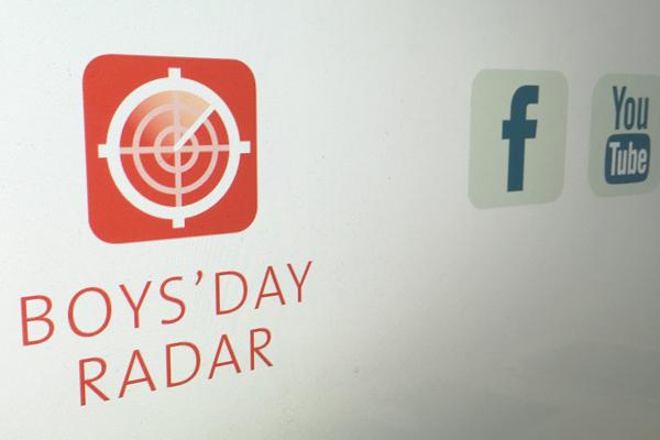 Boys'Day-Radar 2015