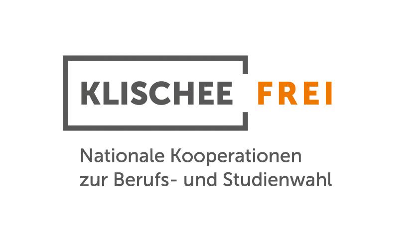 Klischeefrei-Logo