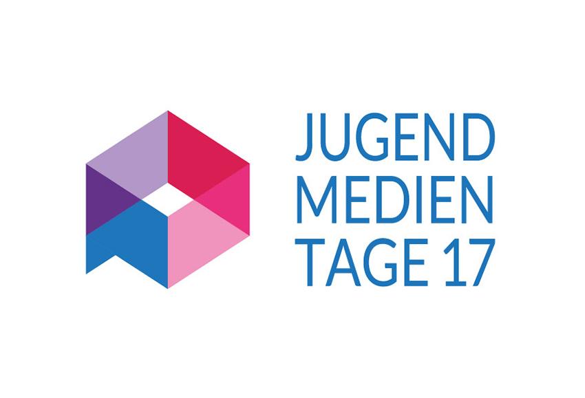 Logo Jugenmedientage