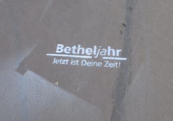 Bethel Graffiti